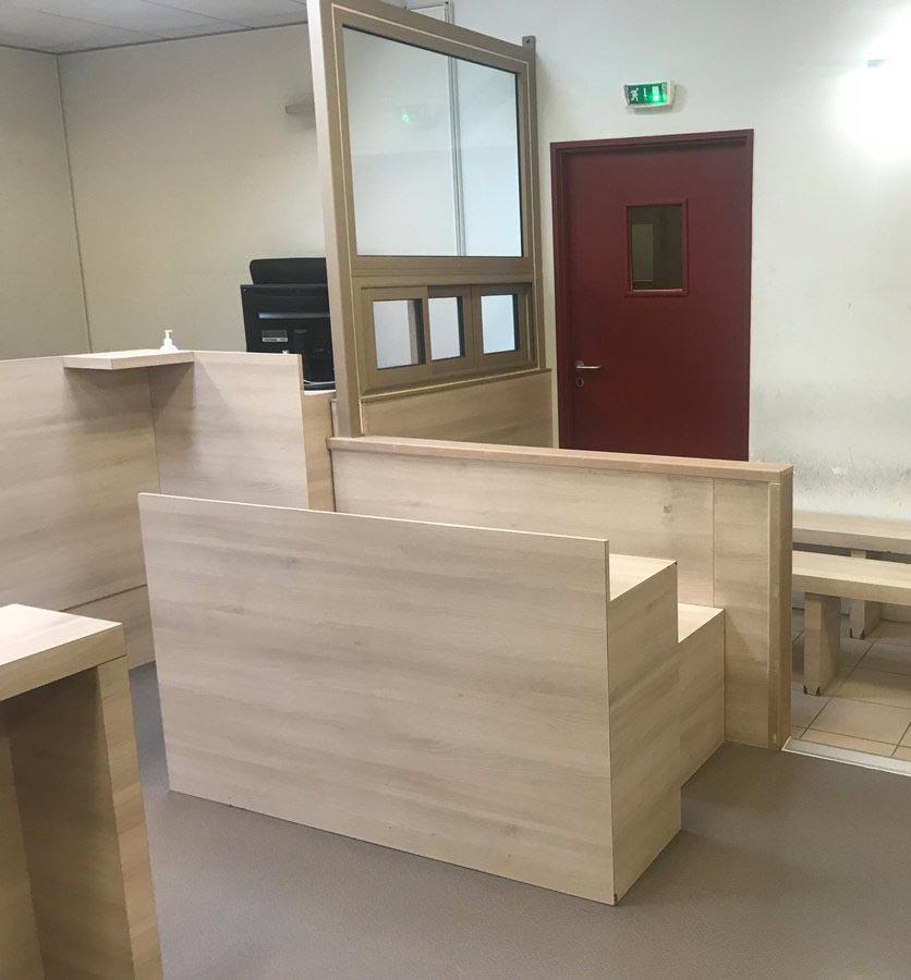 Tribunal de Grande Instance d'Aix-en-Provence